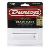 Dunlop 213L	PYREX GLASS SLIDE � HEAVY WALL � LARGE