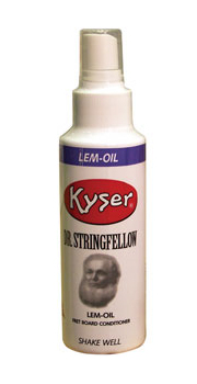 Dr. Stringfellow Lemon Oil